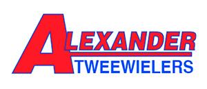 Alexander 300x129